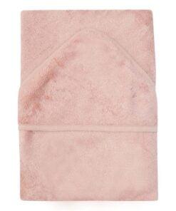 Bathcape Misty Rose