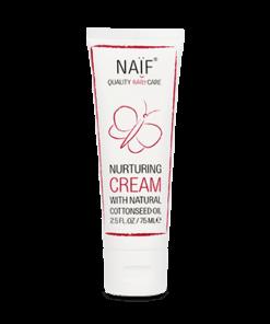 Naïf Nurturing Crème To Go (15ml )