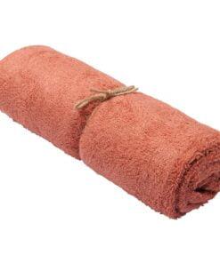 Handdoek 74 x 110 Apricot Blush