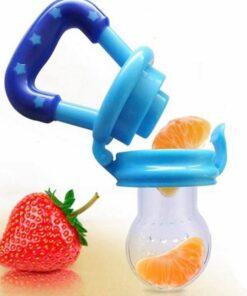 Groenten- en fruitspeen Blauw