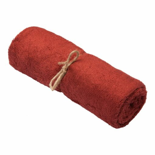 Handdoek 74 x 110 Rosewood