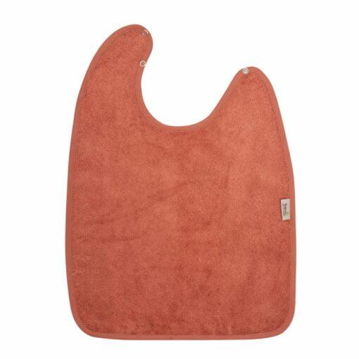 Slab XL (37 x 50 ) Drukknop Apricot Blush